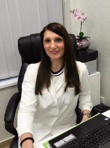 Dr. Pokol Evelin